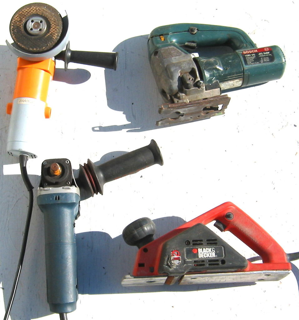 How To Repair Power Tools Toolmates Hire