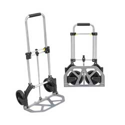 2 WHEEL HAND TROLLEY/DOLLY