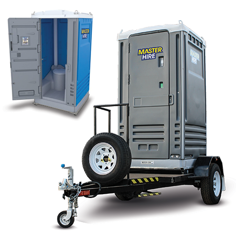 Mobile Toilets Hire From Dalby Gt Accessories Gt Toolmates Hire