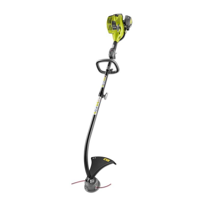 Ryobi Whipper Snipper Line Trimmer Bent Shaft Gt Whipper