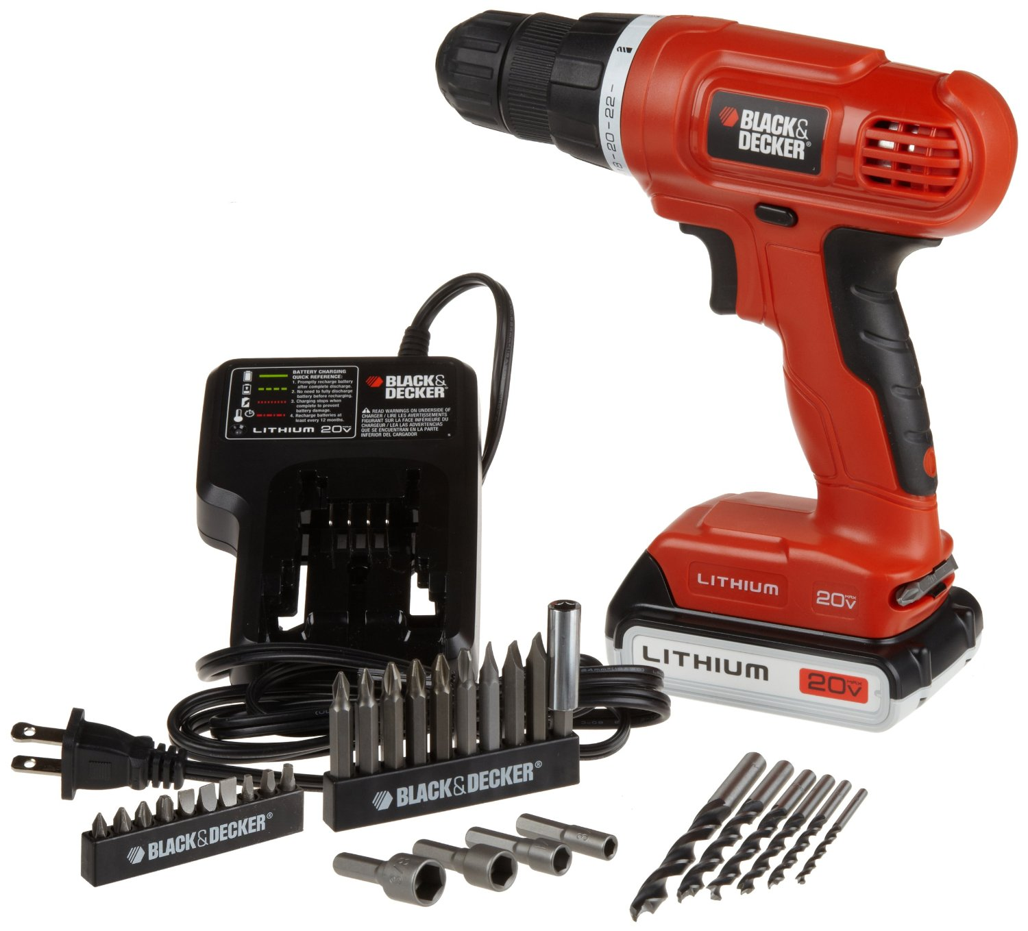 Black And Decker Cordless Drill Gt Power Tools Gt Toolmates Hire