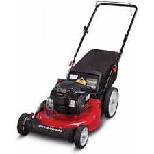 Lawn Mower for Hire in Melbourne