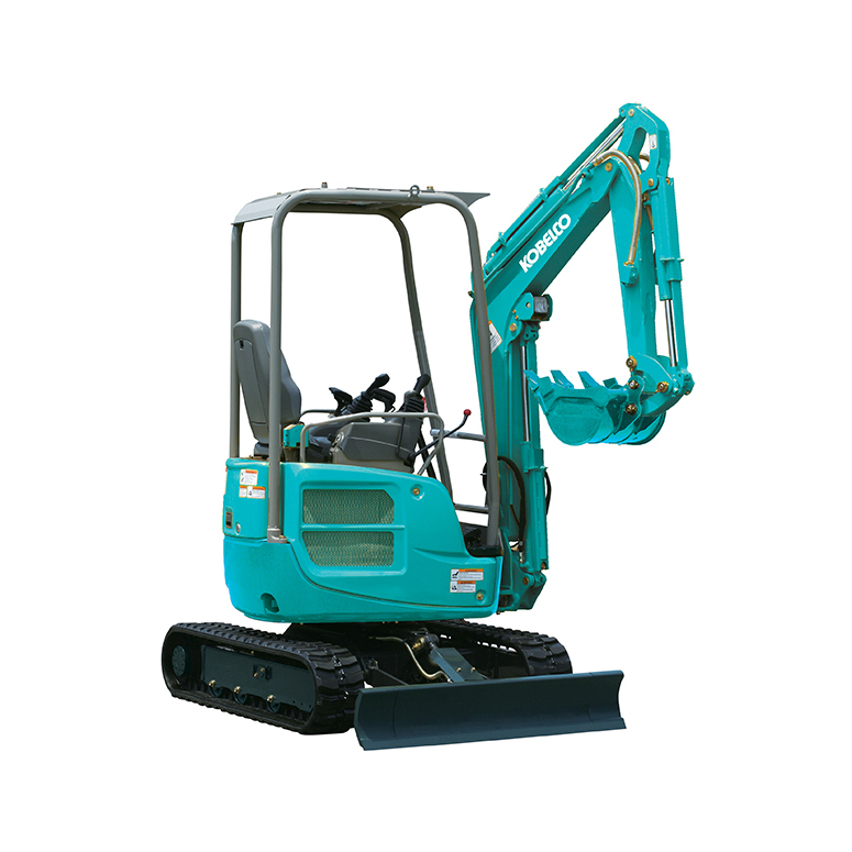Sk17sr Mini Excavator 1 7 Tonne Excavators Gt Plant