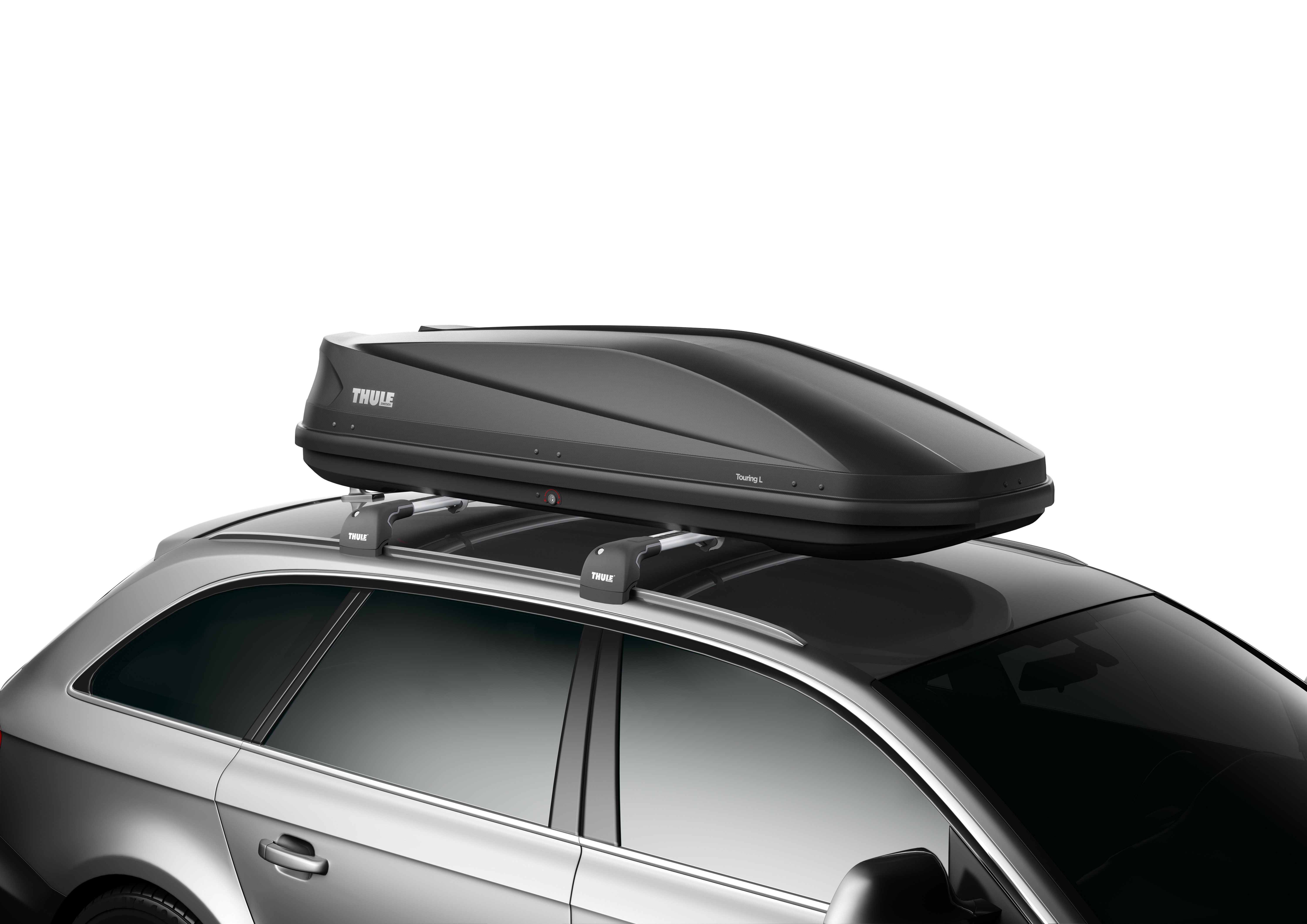 Thule 420l Roof Box Luggage Pod Gt Vehicles Amp Trailers