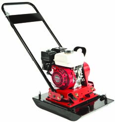 COMPACTION VIBRATING PLATE Hire Lavington