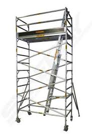 4.0m Scaffold             Hire Melbourne