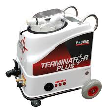Polivac Terminator Carpet Cleaner