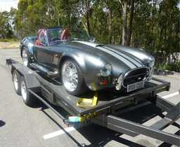 Car Trailer Hire in Adelaide
