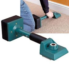ROBERTS CARPET STRETCHER KNEE KICKER