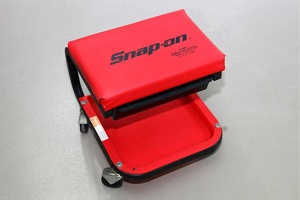 Snap On Mechanics Roller Seat Tray Gt Vehicles Amp Trailers