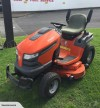 HUSQVARNA RIDE ON MOWER YTH2648TRF HEEL & TOE AUTO