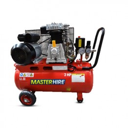 Electric Air Compressors Hire from Dalby