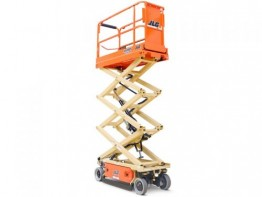 Scissor lifts for hire Valley Heights