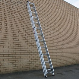 4.8 - 8 METRE MOTE EXTENSION LADDER