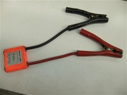 SNAP-ON ANTIZAP SURGE PROTECTOR FOR USE WHILST WELDING ON VEHICLES