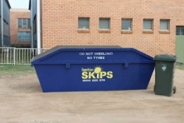6 Cubic Meter Skip Hire - Brisbane and Sunshine Coast)