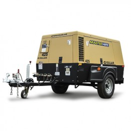 425cfm Air Compressors Hire from Gatton