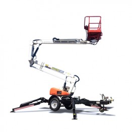 12m Cherry Pickers* Hire from Warana