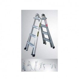 Gorilla multi purpose ladder