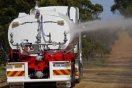 Water Tankers – The Hydrator Hire Lavington