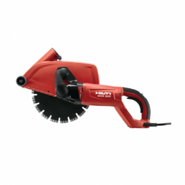 Hilti Demolition Saw 14""