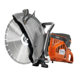 Husqvarna Demolition Saw K1260 16
