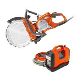 Husqvarna High Frequency Ring Saw