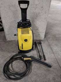 Karcher Pressure Cleaner