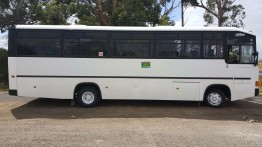 Large Bus Hire Corio