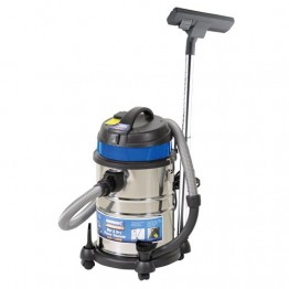 KINCHROME WET/DRY WORKSHOP VACUUM 20L