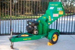 Chipper 100mm- petrol for hire Valley Heights