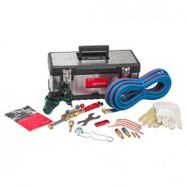 Oxy Acetylene Welding/Cutting Kit