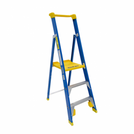 Platform Ladder Hire Sydney