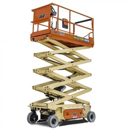 26ft Scissor Lifts Hire from Dalby