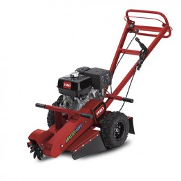 Stump Grinders Hire from Dalby
