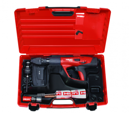 POWDER-ACTUATED TOOL DX 460