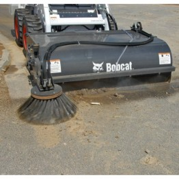 Bobcat Sweeper