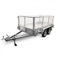 Trailers Hire from Virginia
