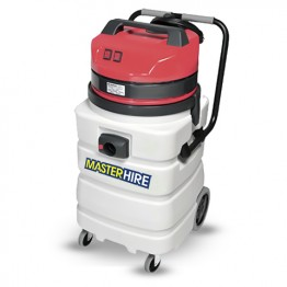 Wet/Dry Vacuum Cleaners Hire from Dalby
