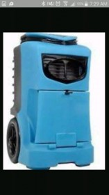 DRI-EAZ EVOLUTION LGR DEHUMIDIFIER 1800
