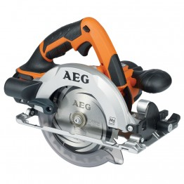 AEG 18 VOLT CIRCULAR SAW 165MM 60T BLADE