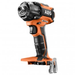AEG 18 VOLT OIL PULSE STEALTH IMPACT DRIVER 3 SPEED