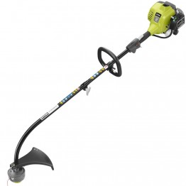 RYOBI WHIPPER SNIPPER LINE TRIMMER BENT SHAFT