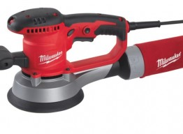 SANDER, 150MM MILWAUKEE RANDOM ORBITAL