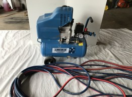 Lincoln Air Compressor