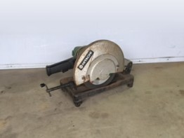 Metal Drop Saw