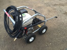 Pressure Washer (Petrol)