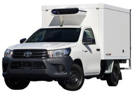 1 Tonne RSV Utes Hire Queensland (HIGH)