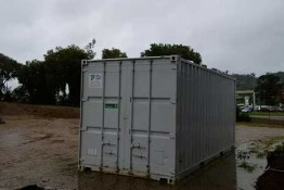 20′ Shipping Container Hire Lavington