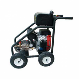High Pressure Cleaner Hire Sydney